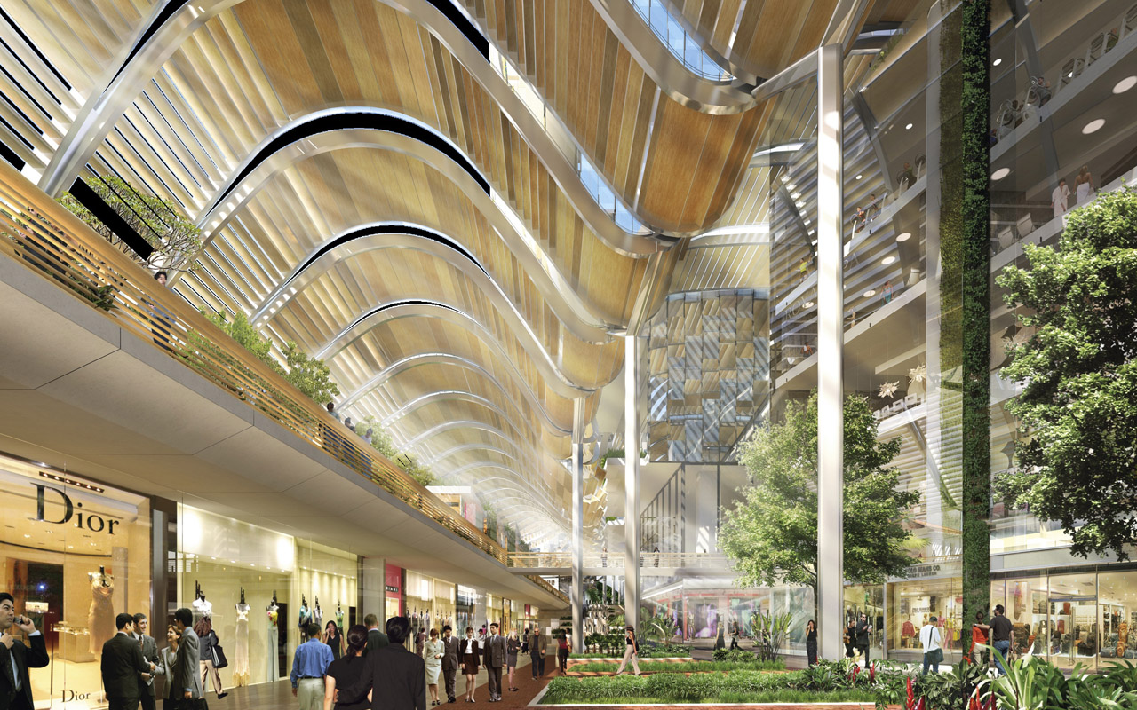 South Beach Foster Partners