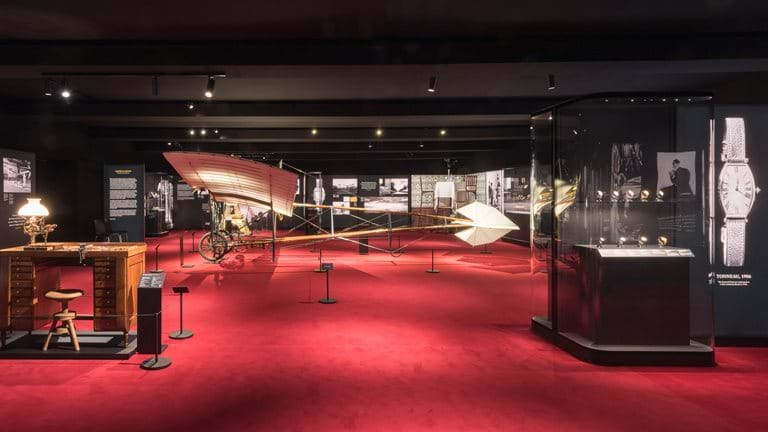 Cartier in Motion, exhibition curated by Norman Foster to open at the Design M