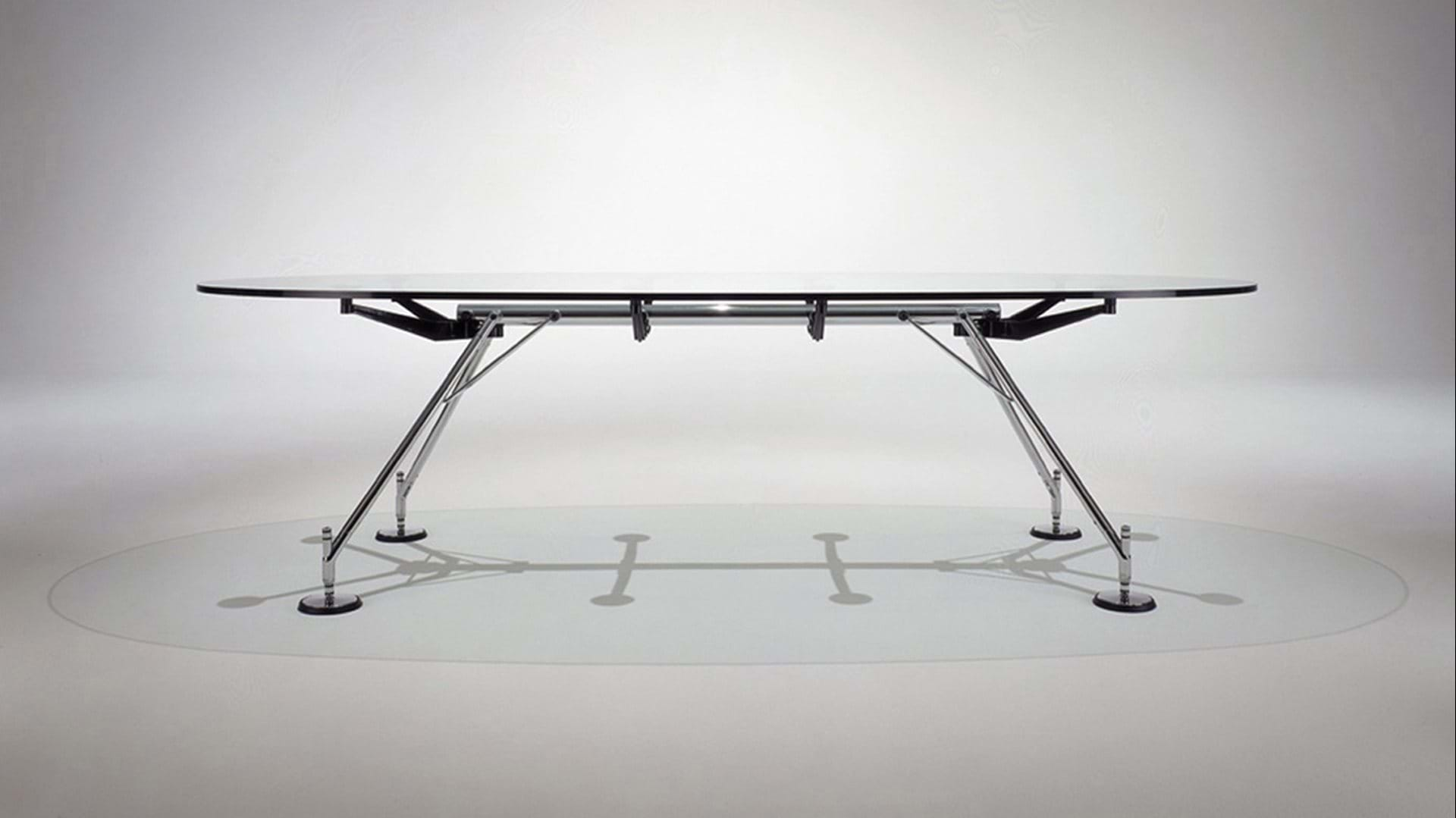 Nomos Table Tecno | Projects | Foster + Partners