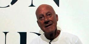 Norman Foster: ArchDaily Venice Biennale